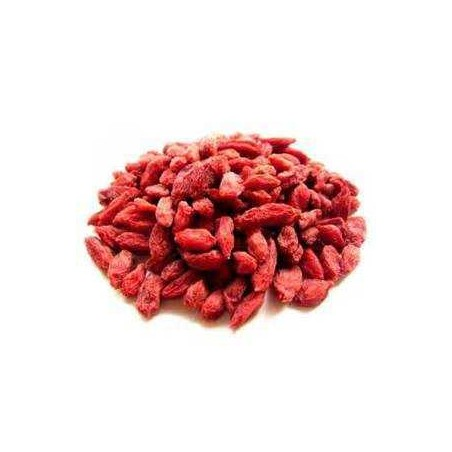 BAIES DE GOJI POT 200 G