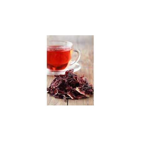 THE A L'HIBISCUS 72g x 26 sachets