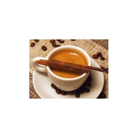 CAFE 100% ARABICA - Cannelle 50g-1kg