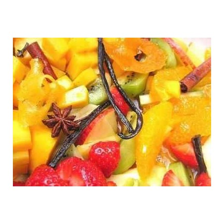 MELANGE EPICES SALADE DE FRUITS