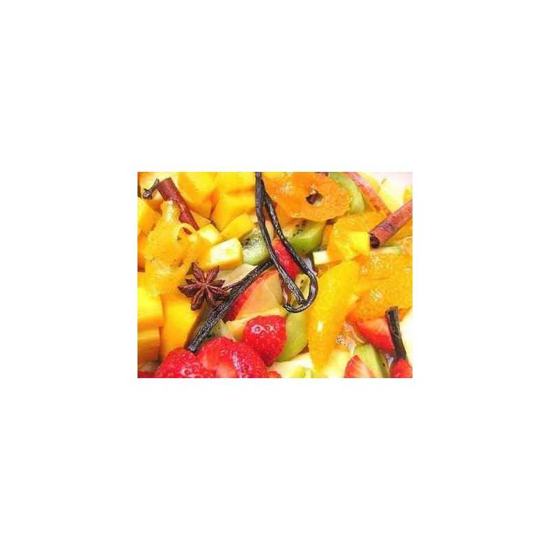 Epices salade de fruits 50g 1 kg emounel epices - Salade de fruits maison ...