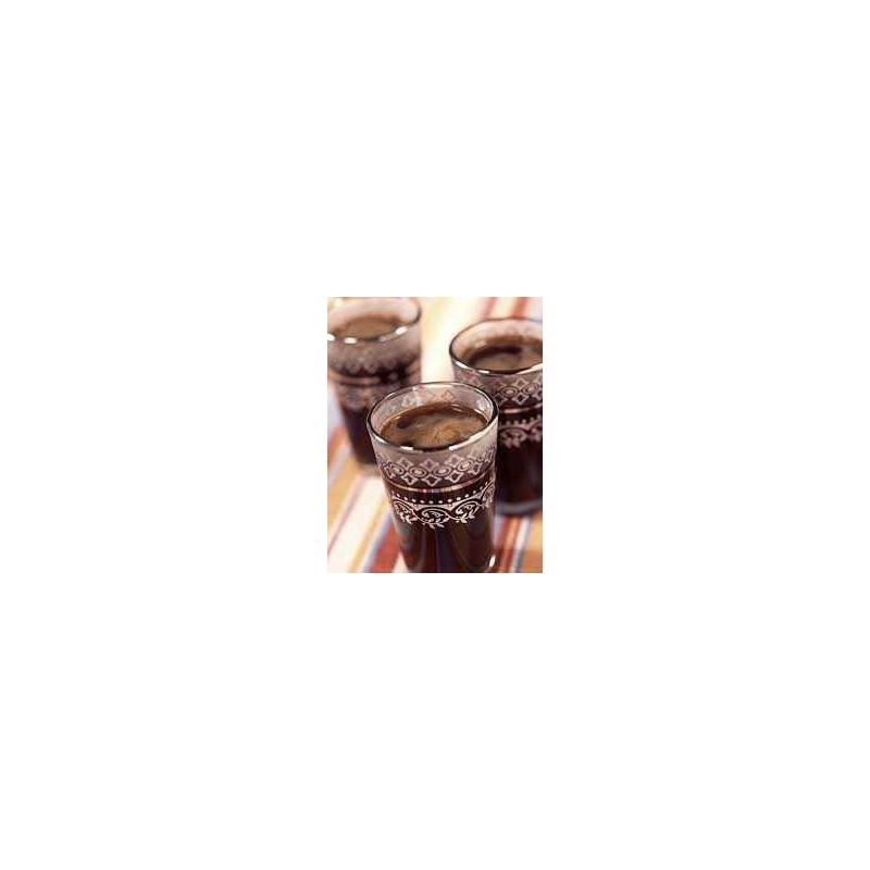 CAFE MAROCAIN 100% ARABICA - Saverur Cannelle